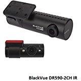BlackVue DR590-2CH IR HD Dashcam Sony Starvis Sensor 16GB(Taxi/Uber/Lyft) Review