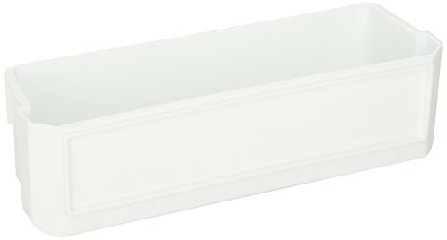 Norcold Inc. Refrigerators 61564025 White Door Shelf Bin