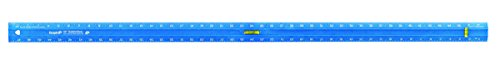 Empire Level 320 Polycast Bubble Stick Straight Edge, 48-Inch