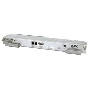 APC Symmetra LX XR Communication Card - Black, Silver - SYAFSU16