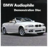 Price comparison product image BMW Audiophile Demostration Disc (2001 Edition)
