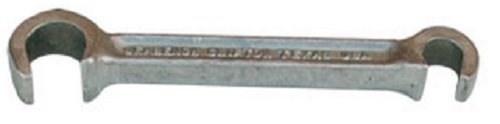 - Titan Aluminum Valve Wheel Wrench. 10