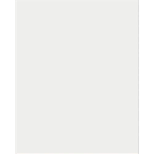(Pacon PACMMK04714 Plastic Poster Board, Clear, 22