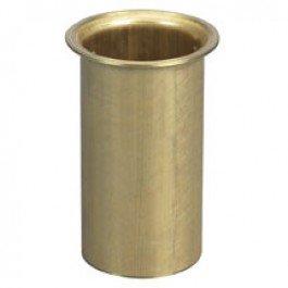 Moeller 021253-300D Drain Tubes, Brass, 3 x 1-1/4'' by Moeller