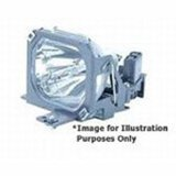 Dell KFV6M Replacement Lamp for Dell 1510X/1610HD by Dell