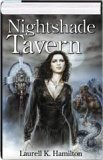 Nightshade Tavern (Anita Blake, Vampire Hunter, #9-10) - Book  of the Anita Blake, Vampire Hunter