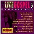Live Gospel Experience 3 by Various Artists