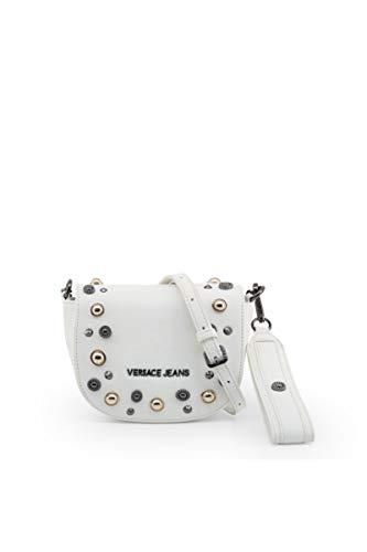 Versace Jeans Women White Crossbody Bags
