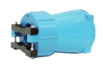 Meltric 715P0S25 DSN150 1.438-1.562inch Poly Handle w/Clamp & Bushing by Meltric