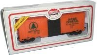 Maine Central Box Car Ho Scale