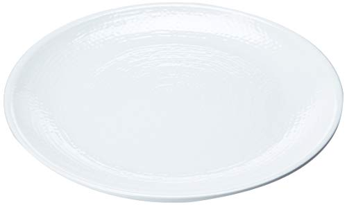 Travessa Redonda Texture, Haus Concept, 52801/010, Branco