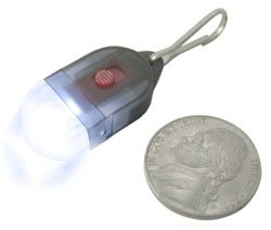 Tiny Clip On Led Light - 5