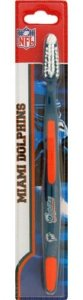 Official Licensed NFL Football Toothbrushes – Sports Center Store