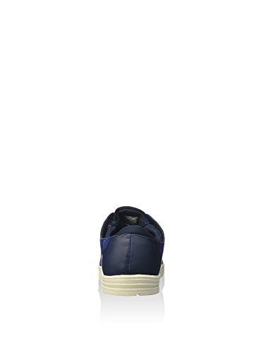 Springfield Herren Sneaker Farbe:blau weiß (EU 41)