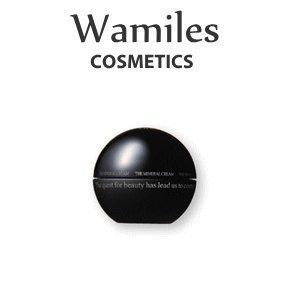 wamiles/ワミレス ザ ミネラルクリーム 48g B00B1NZ69K