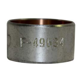 A500, TF6 Bushing - Reaction Shaft Support Bronze 68-ON 12503C 2801728 GFX 49634
