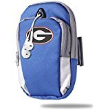 BENS University Of Georgia UGA Armband Arm Bag Package For Sports Running For Iphone Samsung Galaxy Key (Halloween Girl Costumes Pinterest)