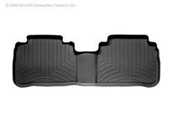 WeatherTech Custom Fit Rear FloorLiner for Nissan Murano (Nissan Murano Floor Liner)