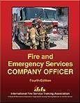 Fire and Emergency Services Company Officer, Stowell, Frederick M. and Adams, Barbara, 0879392819