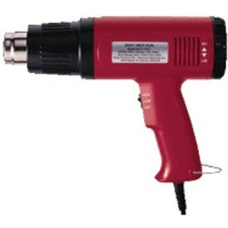 Heat Gun, Electronic, 10 Amps, 2 Speed, Variable Temperature Control, 250 to 1100 Degrees Tools Equipment Hand Tools