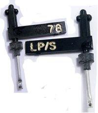 Stylus para Marconi 4457, Ultra 6339, Pye 1225 LP/78, a bordo T51D ...