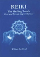 Download Reiki, the Healing Touch pdf