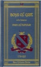 Read Online Boys of Grit Who Became Men of Honor (Rare Collector's Series) ebook