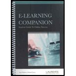 E-Learning Companion: Student Guide to Online Success [Spiral-bound]