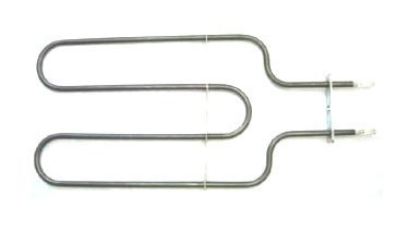 - Rangemaster Flavel Leisure Toledo 90, 110 Cooker Grill Element 1150W Silver