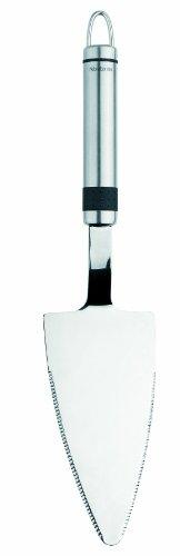 Brabantia Kitchen Helper Profile Pizza/Cake Slice, Stainless Steel Matt, 385421
