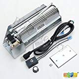 Bbq Factory Fbk 200 Replacement Fireplace Blower Fan Kit For Lennox Superior Rotom