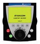 SCHNEIDER ELECTRIC VW3A1101 Lcd Graphic Keypad Ip54 Rating Atv71 ()