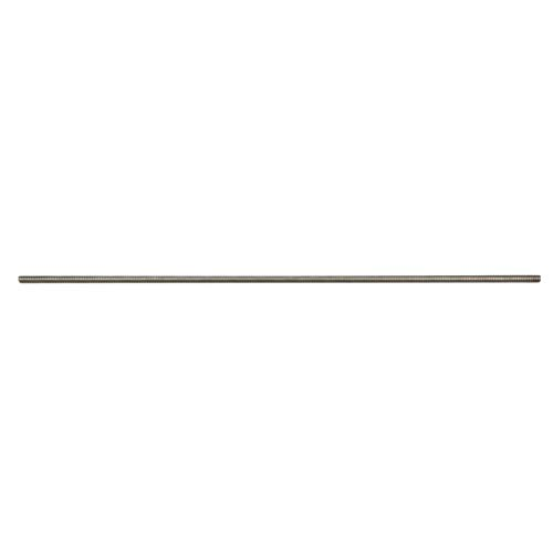 (Seachoice 30190 Threaded Rod for Bow Lifting - 304 Stainless Steel - 5/8 Inch-11 Thread)