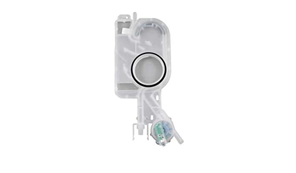 Distribuidor de agua con medidor de aire compacto, apto para ...