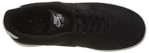 Scarpe Nike Air '07 sail 1 Nero black 001 Fitness Da Force Suede black Uomo wX6qXxfr