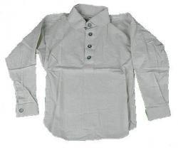 Civil War Issue Muslin Shirt (X-LARGE) - Colonial Clothing