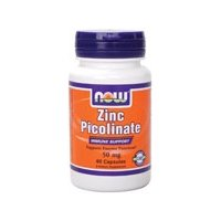 Zinc Picolinate 50mg 60 Capsules (Pack of 2) For Sale