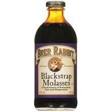 Brer Rabbit Molasses, Blackstrap