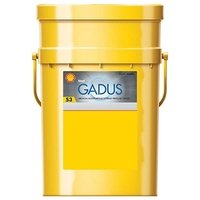 SHELL GADUS S3 V220C 2 PREMIUM MULTIPURPOSE EXTREME PRESSURE GREASE 50KG by Shell