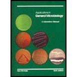 Applications in General Microbiology, Kerr, Thomas J. and McHale, Barbara B., 0887253024