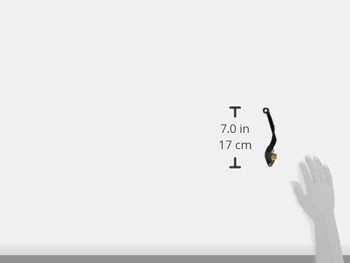 Puig 19/NNO 2.0/ausziehbar faltbar Bremshebel mit Gold Selector Schwarz