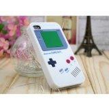 SANOXYÂ Iphone 4S 4 Nintendo Game Boy Silicone Case White Color GUARA...