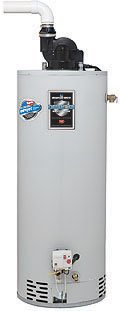 bradford 50 gallon water heater - 4