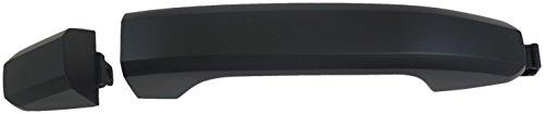 2015 silverado door handles black - 3