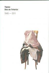 Descargar Libro Tàpies Des De L'interior Antoni Tapies