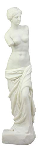 Ebros Large Classical Reproduction of Venus De Milo Figurine 17.5