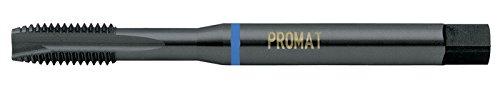 Maschinengewindebohrer M8 HSS-E DIN 371 Blauring Form B