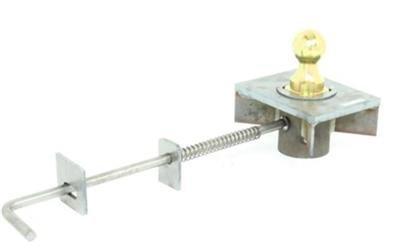 B&W Trailer Hitches BNWGNRK1500 Flatbed Gooseneck Kit by B&W Trailer Hitches