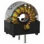 Triad Magnetics FIT50-4 Inductor Leaded