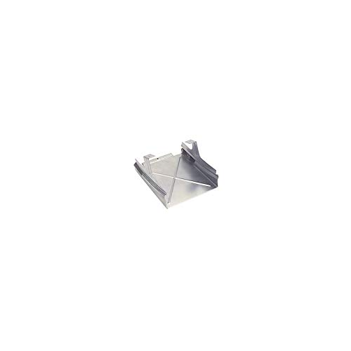 Eckler's Premier Quality Products 33182160 Camaro Ashtray Bracket Dash ()
